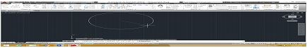 draws-a-circle-in-autocad