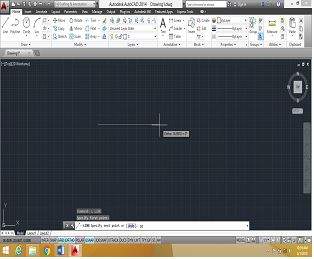 Line-commands-draws-autocad