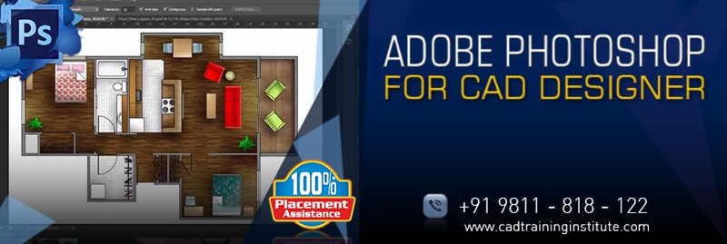 Photoshop Course for Architects and Interior Designers