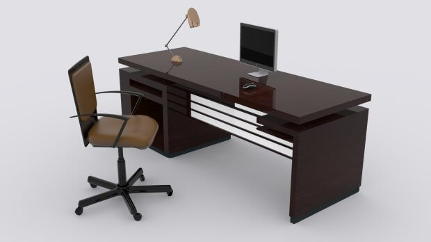 Furniture-Designing-office-table