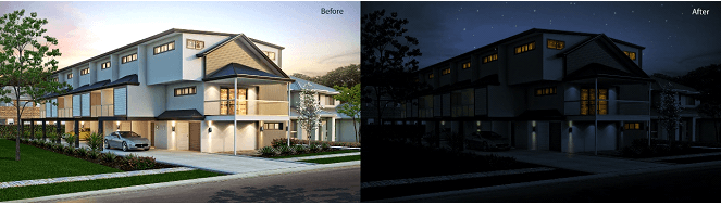 Is Adobe Photoshop a Helpful Tool for Architects and