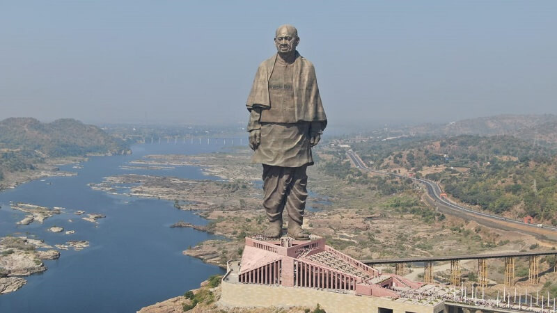 Statue of Unity, Gujrat