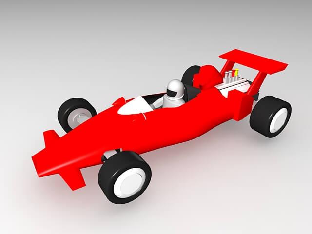 Toys-Modelling-car